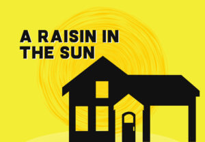 A Raisin in the Sun @ McClellan Theatre