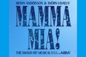 Mamma Mia! @ JSU McClellan Theatre | Anniston | Alabama | United States